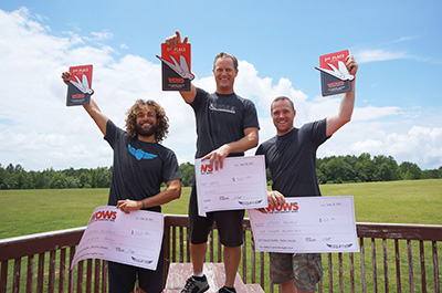 Skydive Georgia June 2017 Speed Results